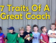 Seven Traits of a Great Basketball Coach