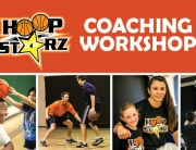 Basketball Coaching Workshop